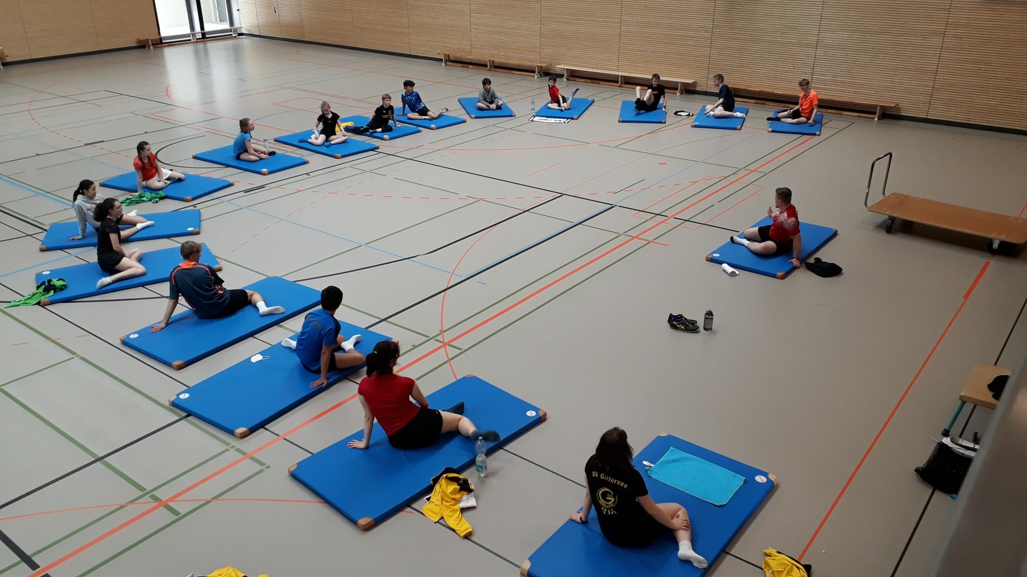 Badminton Verband Sachsen